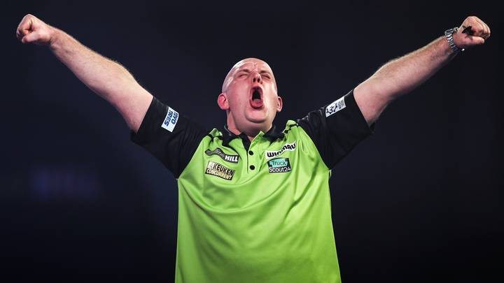 The World Series Of Darts Tournament Is Coming To Australia In 2021