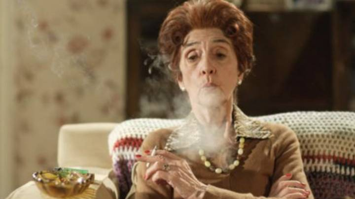 EastEnders Star June Brown, 92, Says There's 'No Point' Giving Up Alcohol And Cigarettes