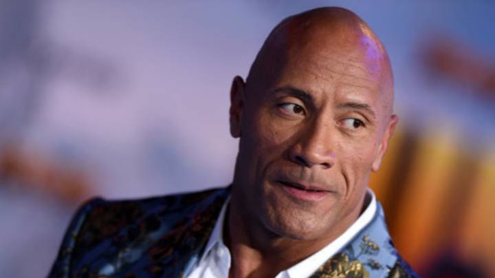 Dwayne Johnson Third-Most Backed Person For US 2020 Presidential Election