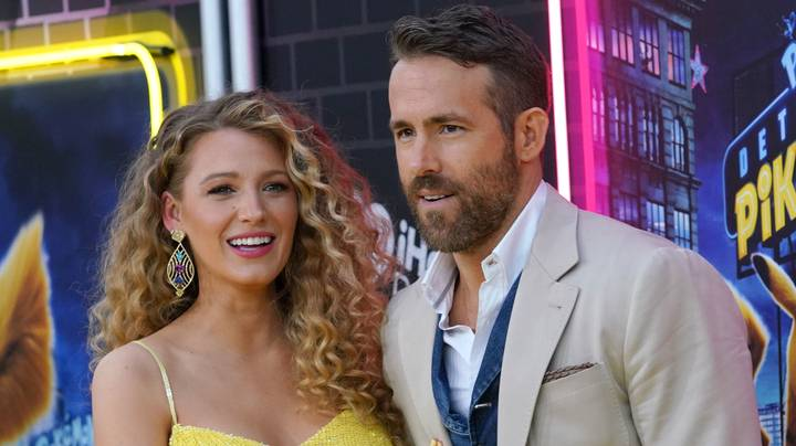 Ryan Reynolds And Blake Lively Donate $1 Million To Food Banks