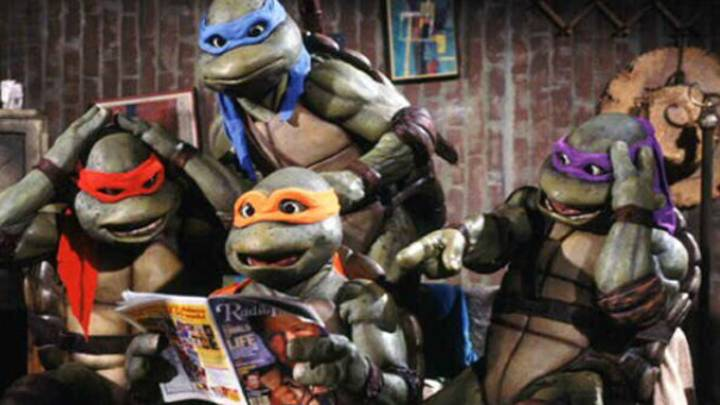Teenage Mutant Ninja Turtles Writer Wants Franchise To Return To '90s Roots