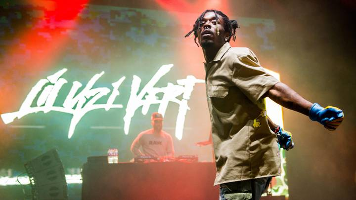 Lil Uzi Vert Discovers He's Been Going By Wrong Age All His Life After Finding Birth Certificate