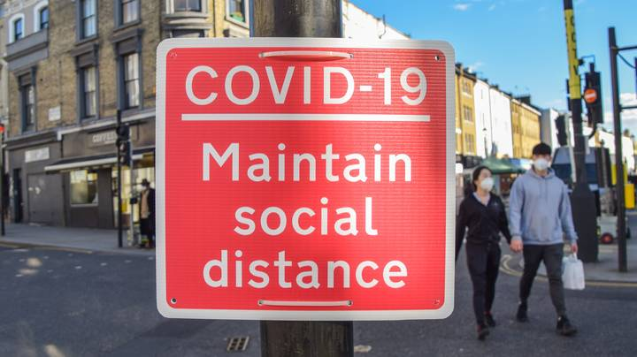 Scientists Urge UK Government To End All Covid-19 Measures 'No Later' Than 21 June