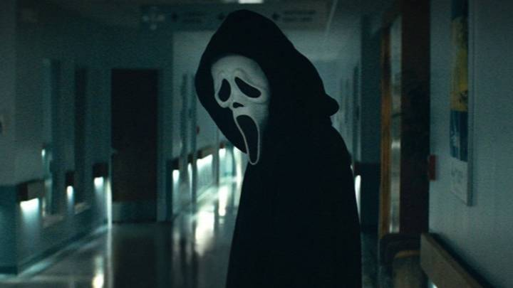The Trailer For The New Scream Movie Has Dropped