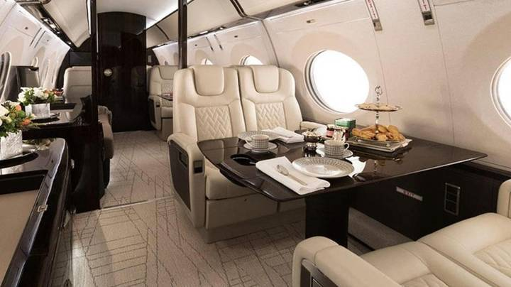 Private Jet Service From Ibiza To Mykonos Launches Today