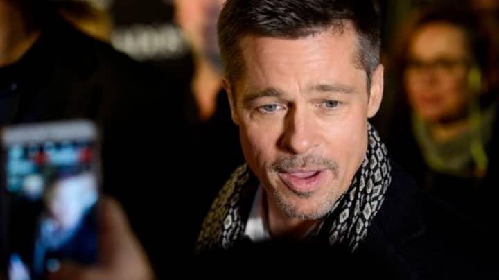 Brad Pitt Compares Split From Angelina Jolie Like 'A Death'