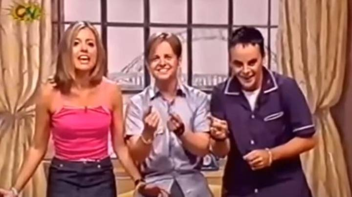 Ant And Dec Confirm SM:TV Live Reunion With Cat Deeley Has Been Filmed