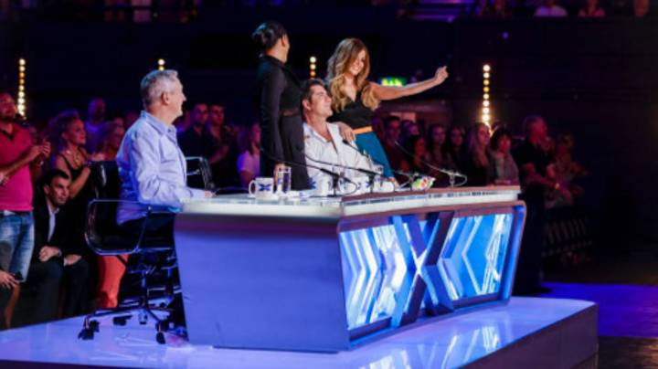 People Are Reminiscing About 'Legends' Of X Factor After Show Gets Cancelled