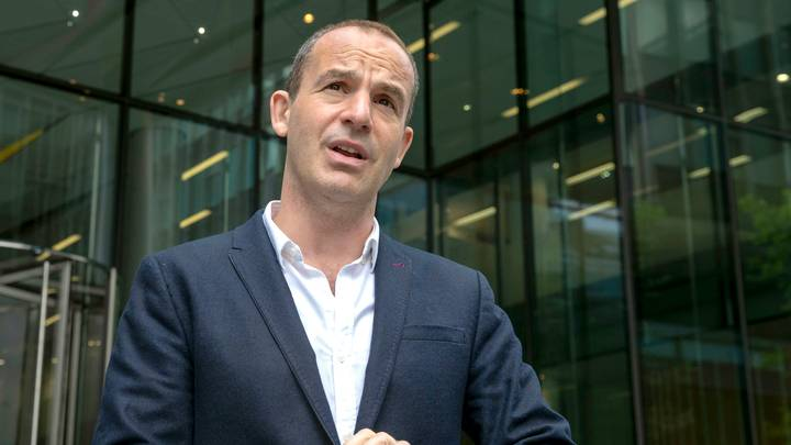 Martin Lewis Finds That 100,000 Brits Could Claim Back Overpaid Student Loans