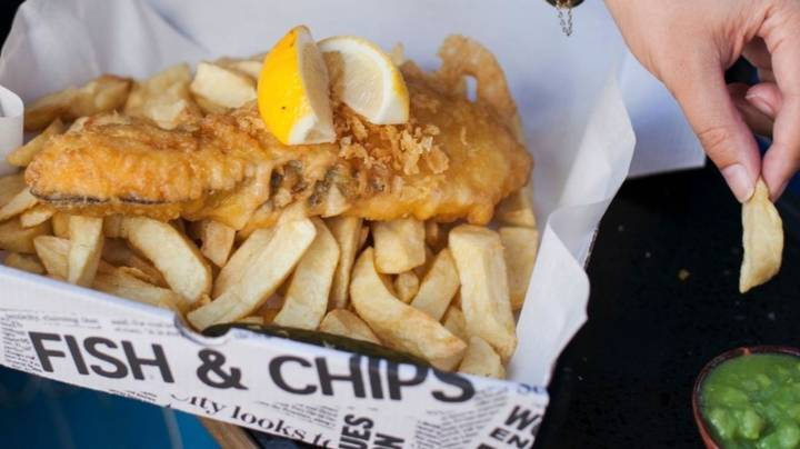 Owner Of Chippy Boycotted Over Name Refuses To Change It