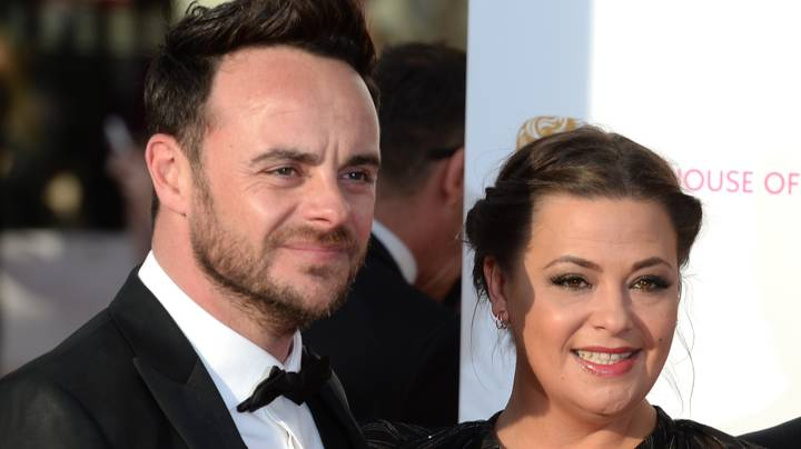 Ant McPartlin's Estranged Wife Lisa Armstrong Reportedly Hopes Rehab Stint Can Save Their Marriage