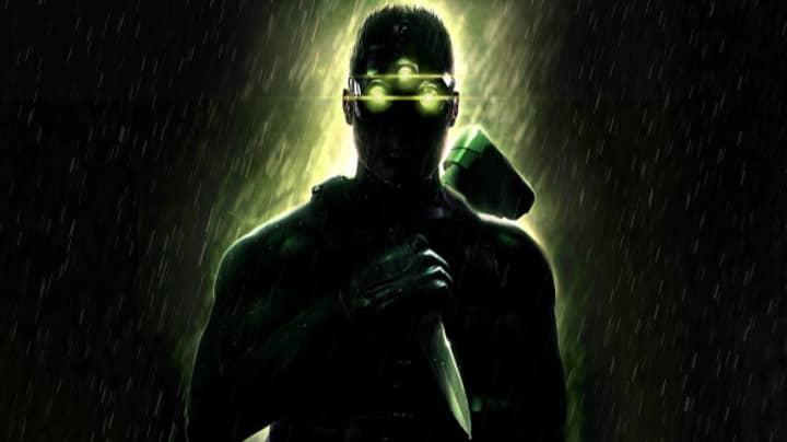 A Splinter Cell TV Series Is Coming To Netflix From John Wick Writer Derek Kolstad