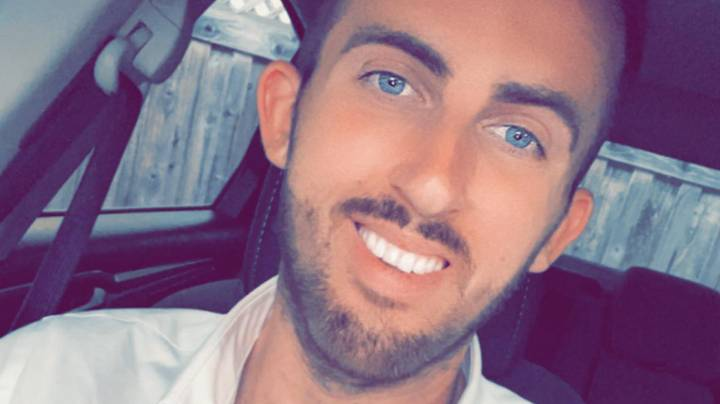 Healthy Man Woke Up In Body Of Newborn Baby After Memory Loss