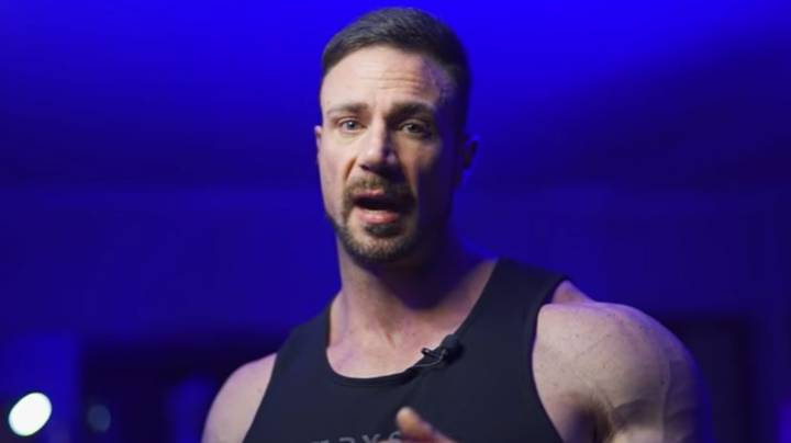 Bodybuilder Calls Out Fitness Influencers After Admitting To Steroid Use