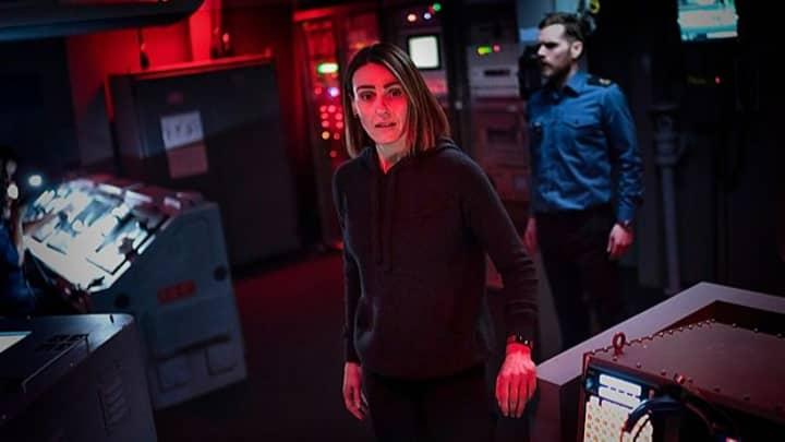 Martin Compston And Suranne Jones To Star In New BBC Crime Drama