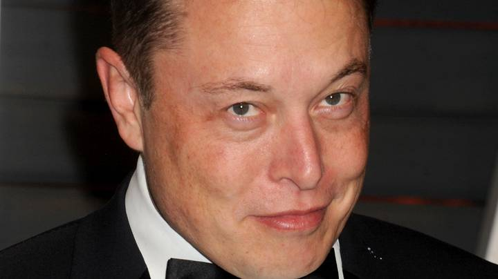 Elon Musk Is The Latest To Join The Centibillionaire Club