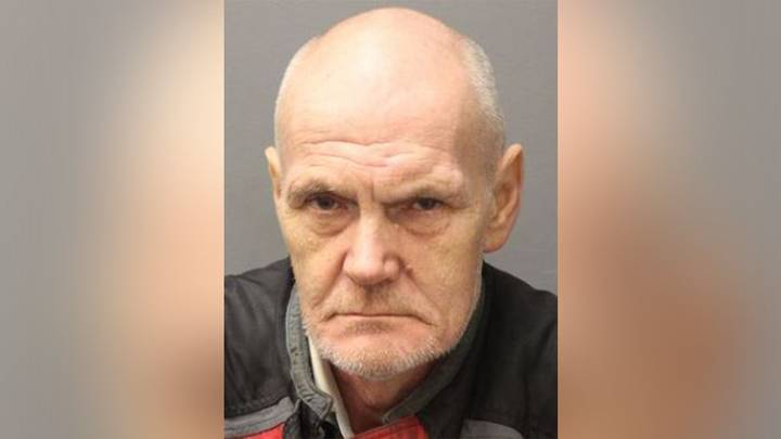 Homeless Man Admits To 1983 Murder So He Can Get Off The Streets