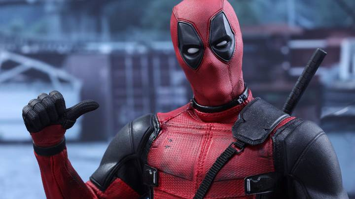 Filming Has Finished For 'Deadpool 2' and 'X-Men: Dark Phoenix'