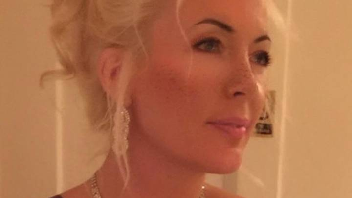 Mum, 50, Mistaken For 17-Year-Old Son's Sister - Puts Looks Down To Being Single