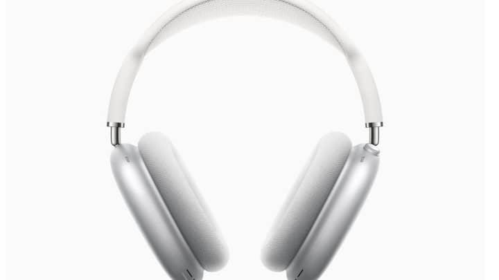 Apple's New £549 AirPods Max Headphones Mocked On Social Media