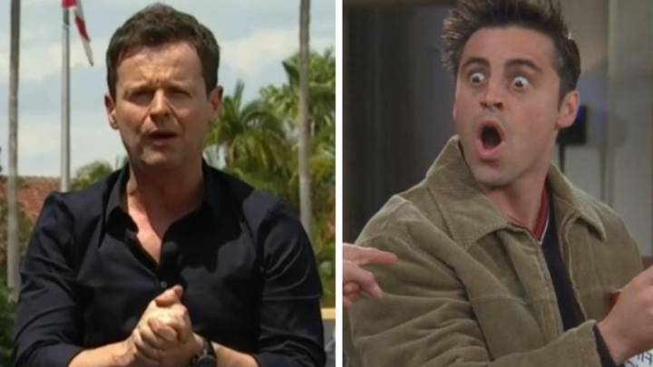 Saturday Night Takeaway Viewers Shocked After Realising They've Been Singing 'Friends' Theme Wrong