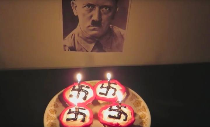 Girl Kicked Off YouTube For Singing Happy Birthday To Hitler