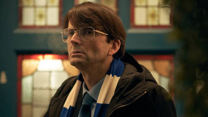 Viewers In Awe Of David Tennant's Chilling Performance As Dennis Nilsen In Des