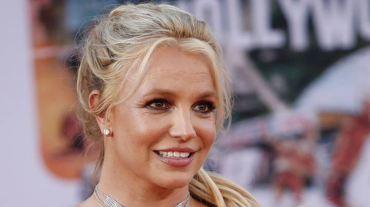 Britney Spears Tells Her Sister, Dad And Critics Of Her Dancing Videos To 'Eat Sh*t'