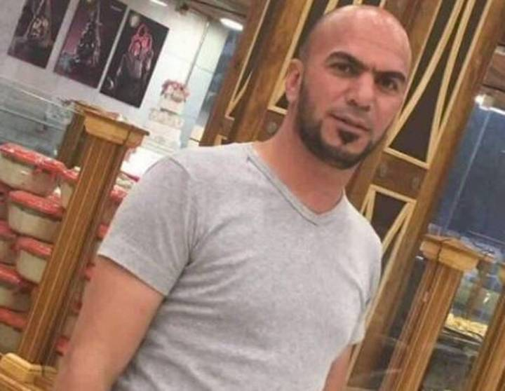 Man Hailed A Hero After He Hugged A Suicide Bomber To Save Other People's Lives