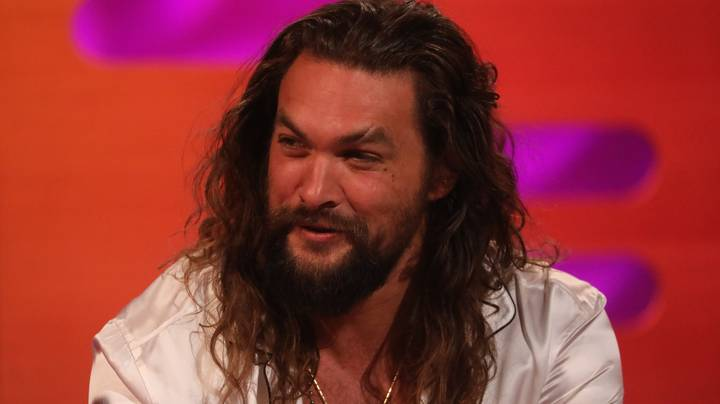Jason Momoa Wants To Team Up With The Rock For New Movie