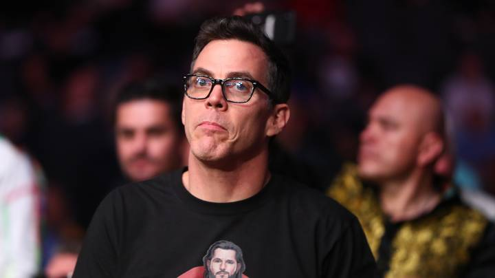Steve-O Still Hasn't Signed Up To Jackass 4 Movie Due For Release Next Year