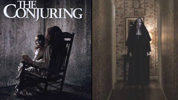 'The Conjuring 3' Is Officially On Its Way And There's A New Director