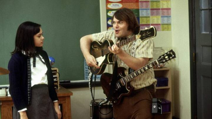 School of Rock's Rivkah Reyes Said Movie Led To Bullying And 'Raging Addiction'