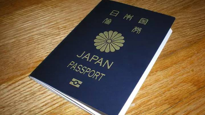 Japan Has The World's Most Powerful Passport
