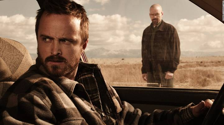 Bryan Cranston Speaks Out About El Camino: A Breaking Bad Movie