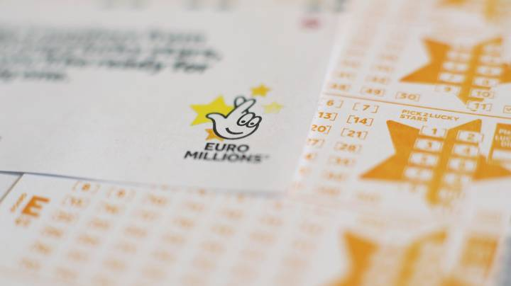What's The EuroMillions Jackpot For Tues 16th July & What Time Is The Draw?