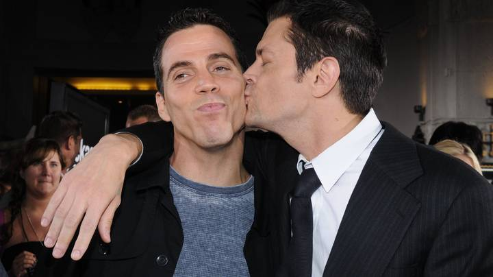 Johnny Knoxville And Steve-O Have Already Been Hospitalised Shooting Jackass 4