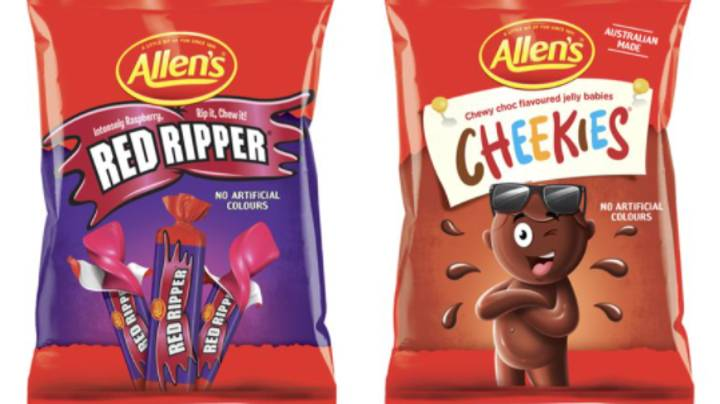 Nestlé Has Revealed The New Names For Red Skins And Chicos
