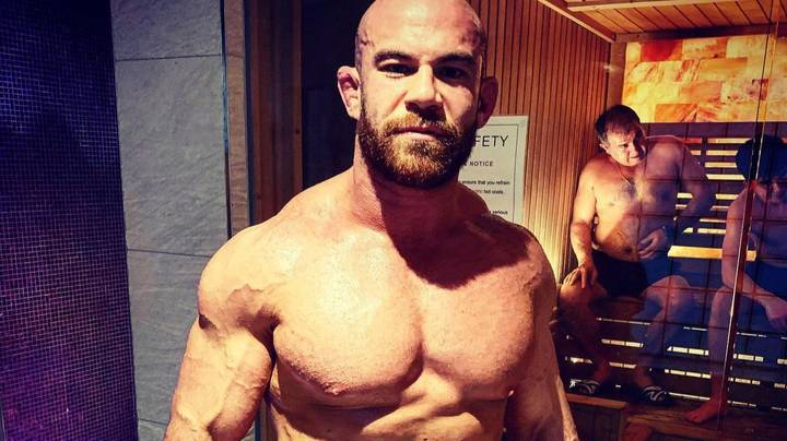 Gym Owner Threatening Legal Action After Police Attempt To Raid Site