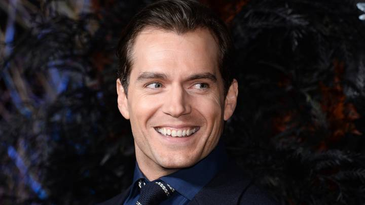 Henry Cavill Would 'Jump At The Opportunity' To Play James Bond