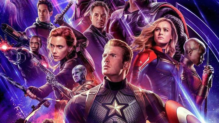 First Clip From Avengers: Endgame Released By Marvel