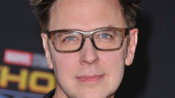 James Gunn Reinstated As Director Of Guardians Of The Galaxy 3