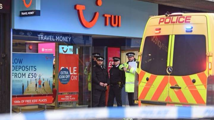 Female Travel Agent Murdered In 'Domestic Violence Related' Attack