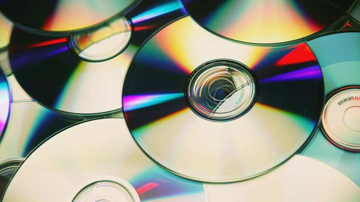 Gen Z Doesn't Know What Burning CDs Is And Everyone Is Feeling Old