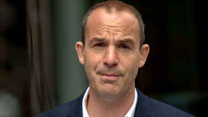 Martin Lewis Dispels Parking Ticket Myths And Why You Shouldn't Ignore Them