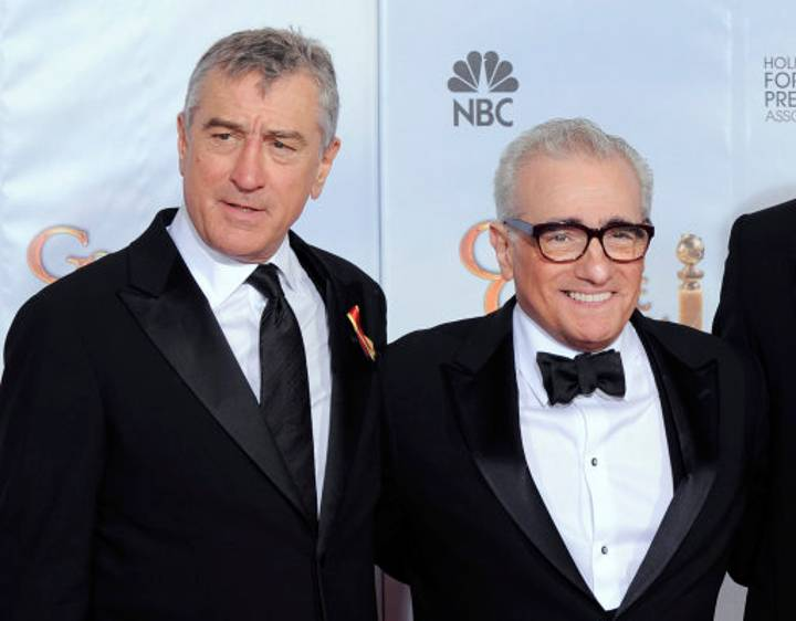 Martin Scorsese's New Mob Film 'The Irishman' Gets The Green Light