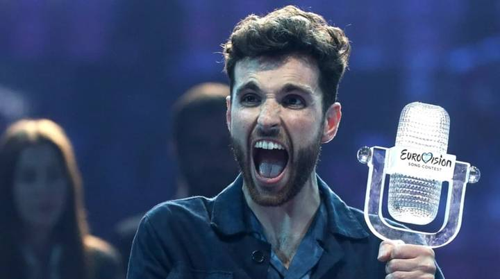 Eurovision Reigning Champion Duncan Laurence Tests Positive For Covid After First Semi-Final Performance