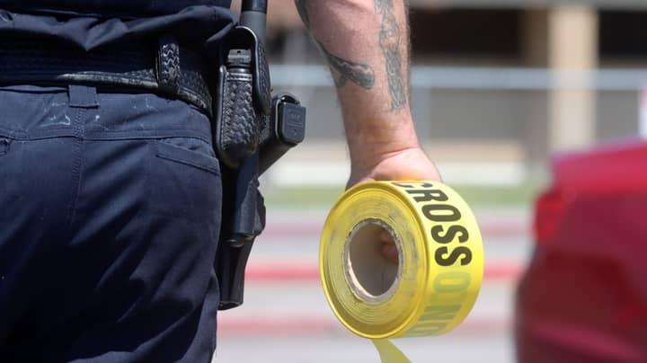 Sixth Grade Girl Pulls Handgun Out At School And Shoots Three People