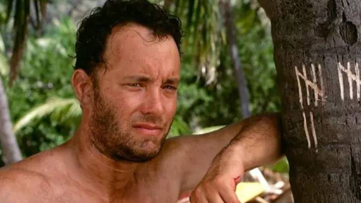 Tom Hanks Says He Almost Died While Filming Cast Away