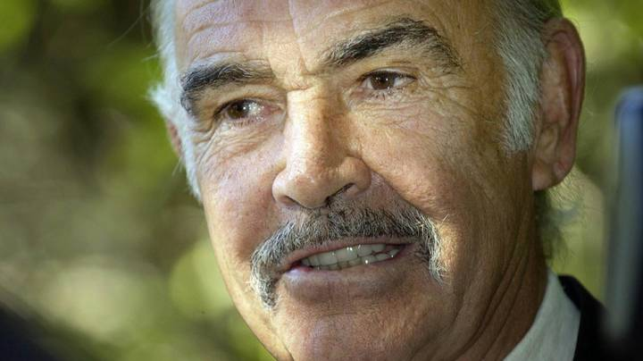 Sean Connery Turned Down Role Of Gandalf As He Didn't 'Understand' It